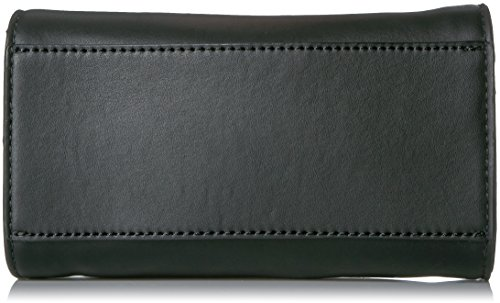 Guess - Loree, Bolsos de mano Mujer, Nero, 11.5x15x21 cm (W x H L)
