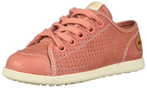 Camper Kids Girls' Noon K800167 Sneaker, Pink, 27 M EU Little Kid (10 US) (Camper Shoes Kids Girls)