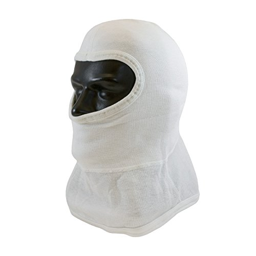 PIP 906-100NOM7B Double-Layer Nomex Hood, Full (Nomex Face)