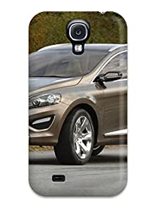 Galaxy Protective Case For Galaxy S4 2007 Volvo Xc60 Concept