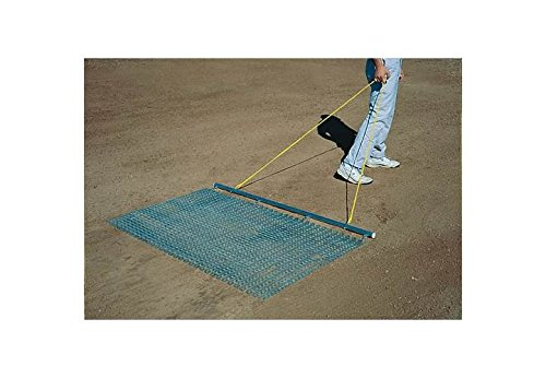 Groundskeeper Mat - Jaypro Sports 5 ft. Infield Drag Mat