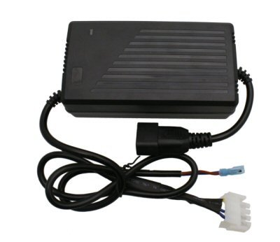 24 Volt 4.0 Amp On-Board Battery Charger for Rascal ()