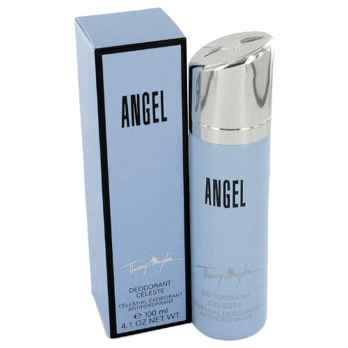 ANGEL by Thierry Mugler for WOMEN: DEODORANT SPRAY 3.4 OZ ()