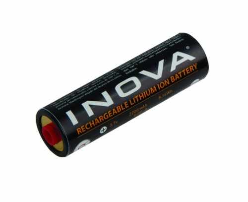 Inova RUB-BO Rechargeable Lithium Ion Battery ()