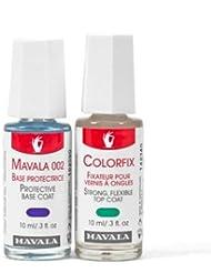 Mavala Essentials For Chipping & Peeling Nail Polish Set