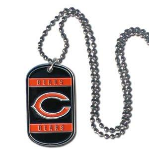 Chicago Bears Keychain & Keyring - Dog ()