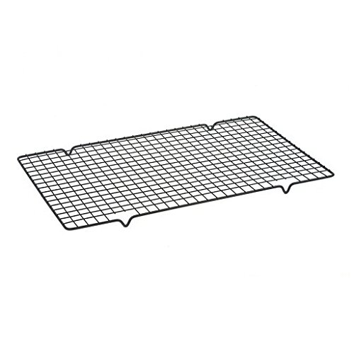 AmgateEu Nonstick Cooling Racks , 16 by 10-Inch AmgteEu