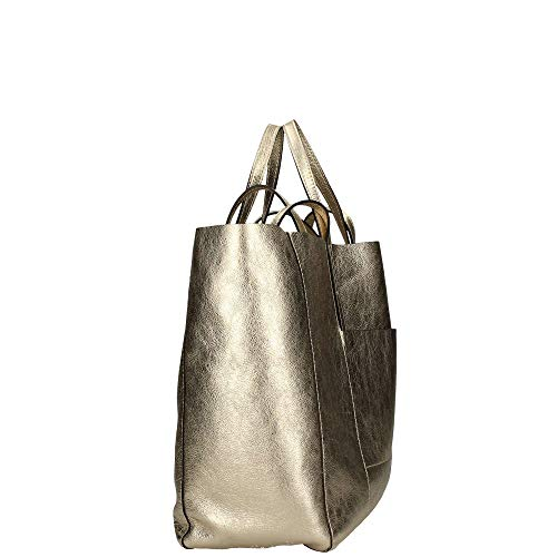 Femme 6986 Lmw res Shopper Gianni Bs Chiarini qwHSx6cav