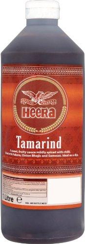 Heera Tamarind Imli Sauce 1ltr Buy Online In Burkina Faso At Burkinafaso Desertcart Com Productid 60413465