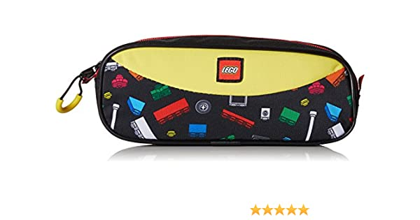 Lego Playroom Originals Estuches, 21 cm, 1 Litro, Multicolor: Amazon.es: Equipaje
