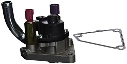 Nissan Idle Control Valve - Standard Motor Products AC264 Idle Air Control Valve