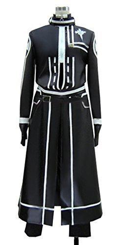 D Gray Man Allen Walker Costumes (Dreamcosplay Anime D.Gray-man Allen Walker Second Generation Costume Cosplay)