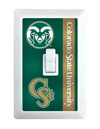 Colorado State Rams LED Light ()