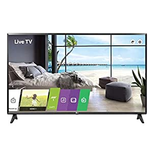 "LG 32LT340CBUB 32"" LED TV, Black"