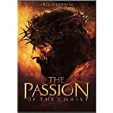 The Passion of the Christ (Full Screen Edition) (2004) James Caviezel (Actor), Maia Morgenstern (Actor) | Rated: Unrated | Format: DVD