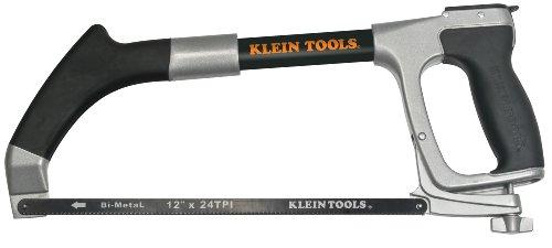 Klein Tools Hacksaw 12 Inch Reciprocating