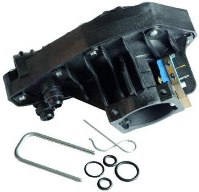 Diff - Motor de válvula 3 vías - para Chaffoteaux : 61302410