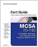 MCSA 70-740 Cert