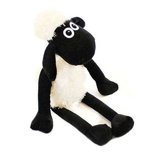 Sunny Stuffed Animals Toy Kids Preferred Shaun The Sheep Plush,10 inch,Small]()
