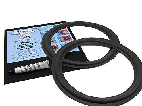 JBL Speaker Foam Edge Repair Kit, 12