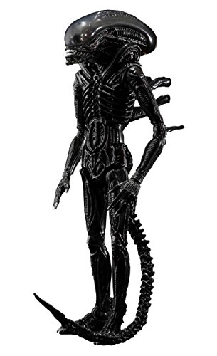 Bandai Tamashii Nations S.H. Monsterarts Alien Big Chap -