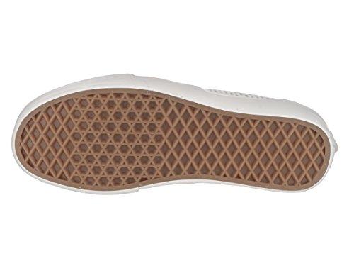 Authentic Perf Dx Skate Blanc De Blanc Square Shoe Vans Unisex Cwxqg6TU4