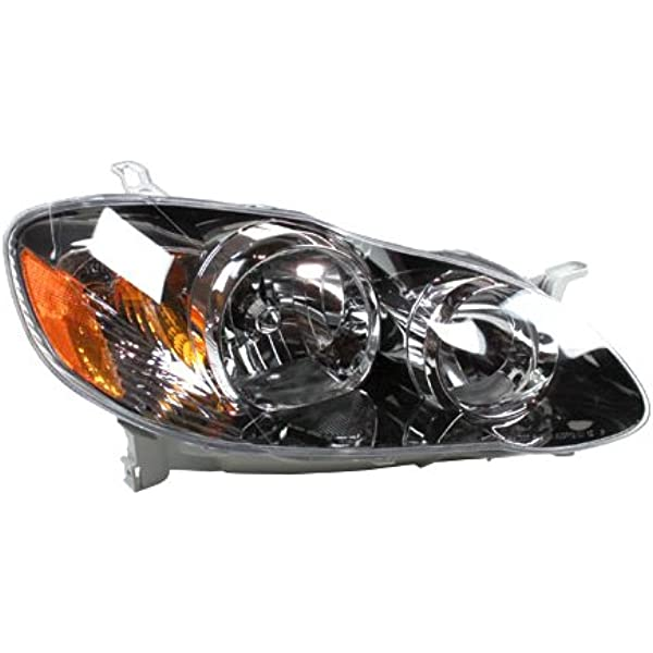 Headlight Assy  TYC  20-6235-80-9