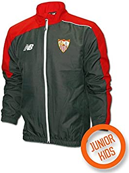 New Balance - Sevilla Chandal Junior 15/16 Hombre Color: Gris ...