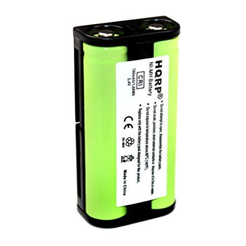 Hqrp Battery For Sony Mdr Rf925 Mdr Rf925r Mdr Rf925rk Mdr Rf970 Mdr