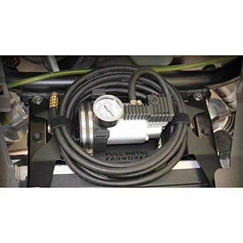 Full Metal FabWorks Adventure Air Compressor Polaris RZR XP 1000 (Best Tire On Rzr Xp 1000)