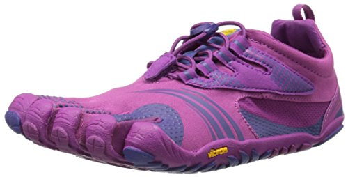 Vibram Women's KMD Sport LS Cross Training Shoe, Purple, 37 EU/6.5-7 M US For Sale