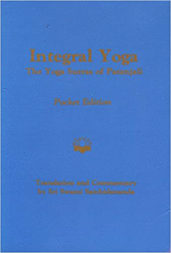 Yoga Sutras of Patanjali Pocket Edition: The Yoga Sutras of ...