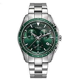 HyperChrome Green Dial Mens Chronograph Watch R32259313