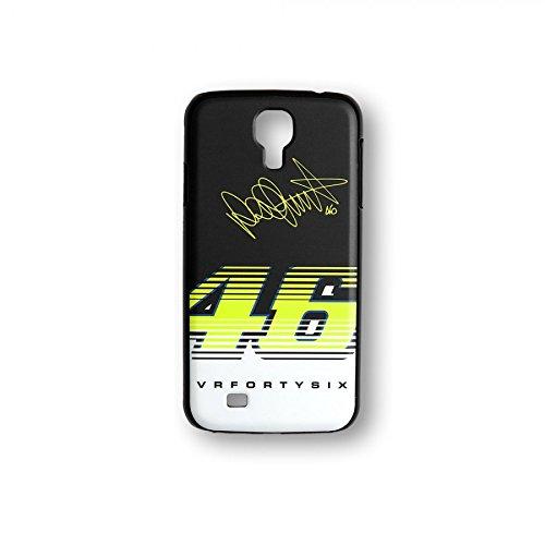 Price comparison product image Valentino Rossi VR46 Moto GP Logo 46 Samsung S4 Case Official New