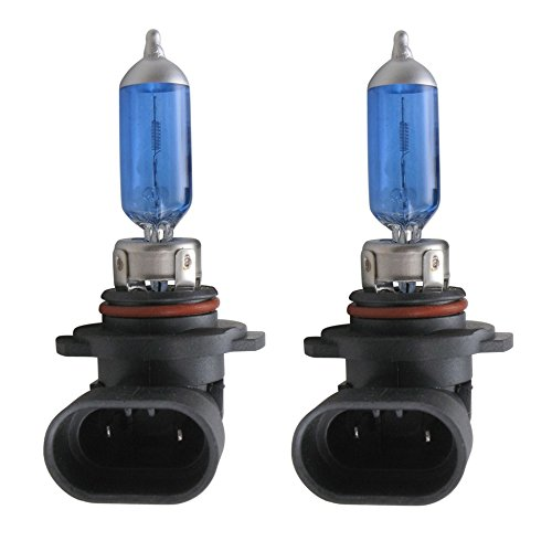 2x H10/9140/9145/9155 Halogen 42W 12V Car Fog Light Bulbs...