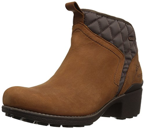 Merrell Women's Chateau Mid Pull Waterproof Snow Boot