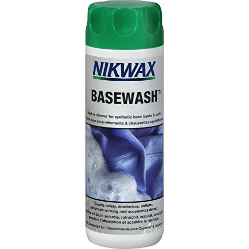 Nikwax Fabric Care - Nikwax Base Wash Product care 33.8