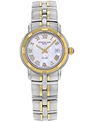 Raymond Weil Parsifal Quartz Female Watch 9440-STG-00908 (Certified Pre-Owned)