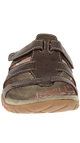 coral Cocoa Pour Mules Merrell Femme 0tIqwHYn