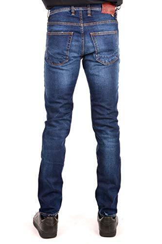 Siviglia 22r3 s401 Jeans Uomo inverno Autunno qfqxSvwp4
