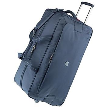 acheter en ligne 10fbf 07213 Sac de voyage à roulettes Bleu Delsey: Amazon.fr: Bagages