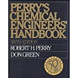 Perry's Chemical Engineers' Handbook, , 0070494797