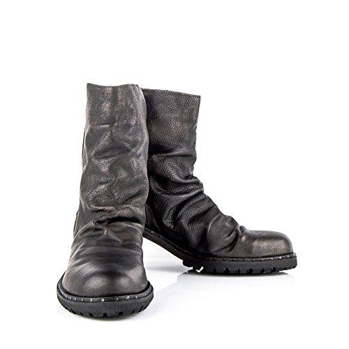 Felmini - Zapatos para Mujer - Enamorarse con Smiths 8103 - Botas Cowboy & Biker - Genuine Cuero - Varios colores - 0 EU Size