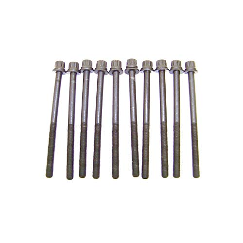 DNJ HBK216 Engine Cylinder Head Bolt Set