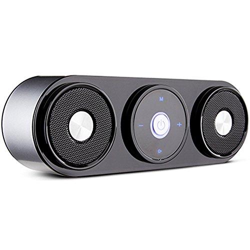 Bluetooth Speakers, ZENBRE Z3 10W Portable Wireless Speakers