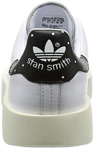 Smith Mode Femme Adidas Blanc Basket Stan W Bold Z5nqHzxXAq
