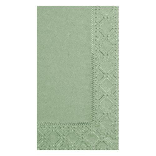(Hoffmaster 180546 Dinner Napkin, Regal Embossed, 2-Ply, 1/8 Fold, 17