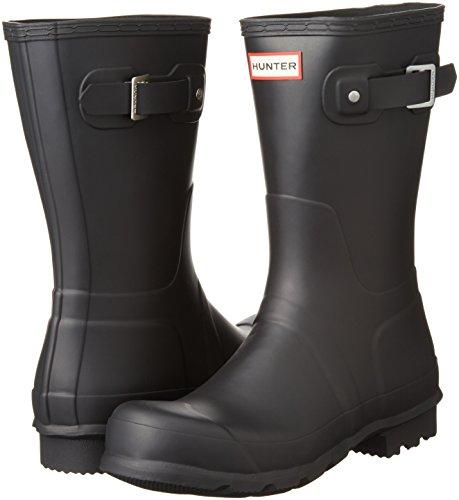 Hunter Men's Original Short Wellington Boots