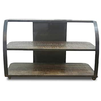 Industrial Style TV Schrank   Grange U0026 Co.