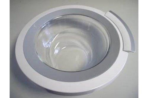Genuine SIEMENS Washing Machine Window Assembly Complete - Machine Washing Siemens